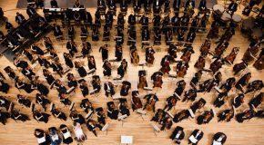 Bilkent Symphony Orchestra on Spotify