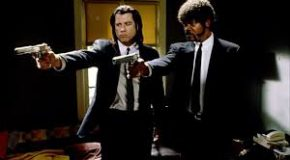 This Week at Bilkent Cinematics: Pulp Fiction