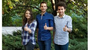Bilkent Students' Project to Compete Among Top 100 in StartUp İstanbul