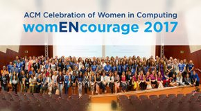 Encouraging Women for Computer Science: womENcourage