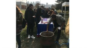 Bilkent Archaeology Club Hosts Symposium, and Serves Up Ancient Cuisine