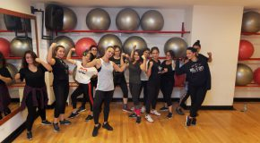 Get Ready for the Fall Fitness Challenge