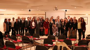 Conference on E-Books Held at Bilkent