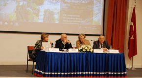 Law Faculty Hosts Symposium on the Pledge of Movables in Commercial Transactions