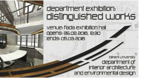 IAED Exhibition Will Showcase Students' Work