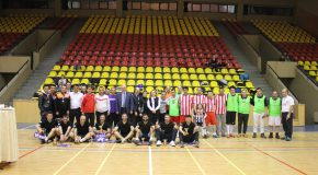 Indoor Football (Futsal) Tournament for Bilkent Staff Results
