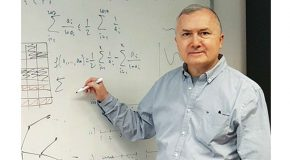 Azer Kerimov's Math Questions Attract an International Following