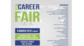 36 Firms to Offer Jobs, Internships at Career Fair