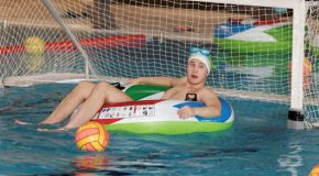 Inner Tube Water Polo Tournament Coming Up This Week
