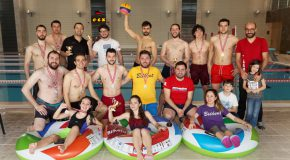 Inner Tube Water Polo Tournament: Results