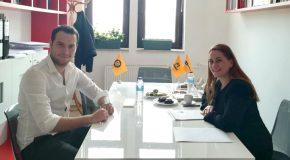 Companies Discuss Job Openings, Interview Students at Career Center Seminars