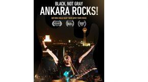 """Ankara Rocks"" at İstanbul Film Festival"
