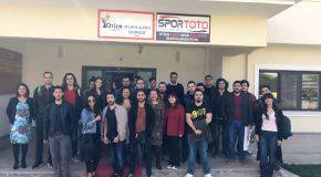 Bilkent Students Look to Raise Awareness of Autism