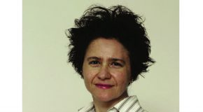 Pınar Bilgin Selected as an Associate Editor for ISQ