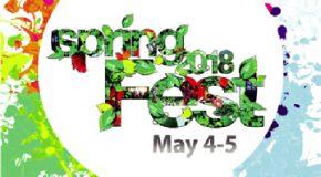 Come Celebrate Spring!