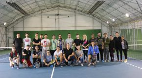 Racket Sports Festival Results