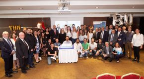 Bilkent THM Recognizes Excellence