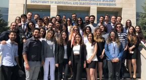 Building on Success, Radio Bilkent Continues to Improve Broadcast Quality