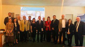 Bilkent THM Hosts Tourism Week Meeting