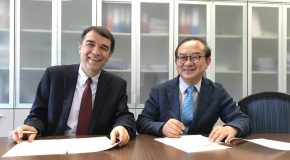 Bilkent Signs Exchange Agreement with Korea National University of Arts