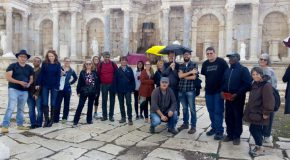 International Faculty Excursion to Burdur