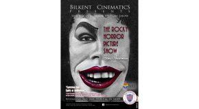 This Week at Bilkent Cinematics: The Rocky Horror Picture Show