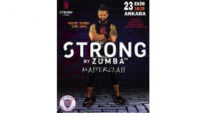 Zumba and STRONG By Zumba in One Master Class