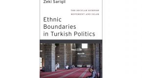 New Book Published by Zeki Sarıgil