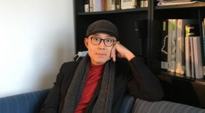 FACULTY Q&A: Interview with Chen-Yu Chiu