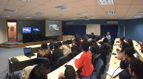 Bilkent Students Discuss the EU With Their Counterparts in Norway