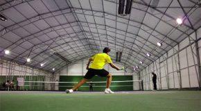 Racket Sports Festival