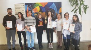 Bilkent Students Place High in Russian Language Competition