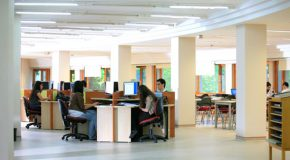 Library Extends Hours for Exam Period