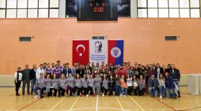 Bilkent Hosts Ayva Cup Tournament