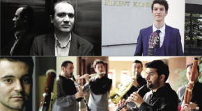 Five Bilkent Musicians Named Donizetti Award Winners