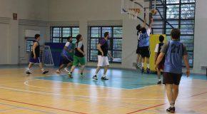 Register Now for 5-on-5 Basketball Tournament
