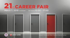 42 Firms to Offer Jobs, Internships at Career Fair