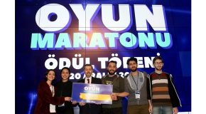 CS Students Program Their Way to Victory at BTK Marathon