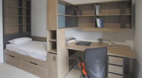 New Housing Options in Bilkent Dormitories