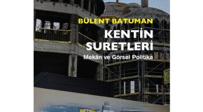 New Book by Bülent Batuman