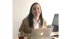 FACULTY Q&A: Interview With Asst. Prof. Pınar Çağlayan Aksoy