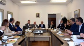 Bilkent THM Hosts Ankara Tourism Workshop