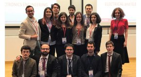 Bilkent EE Graduate Research Conference