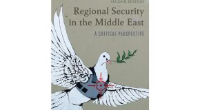 Second Edition of Pınar Bilgin's Book on Middle East Security Published