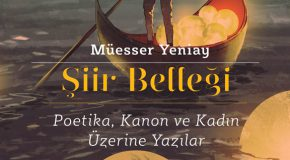 New Book on Poetic Memory by Turkish Literature Student