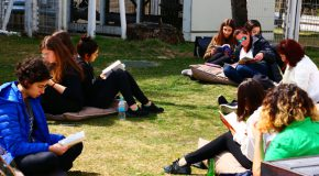 Library Week at Bilkent