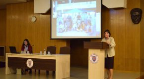 Bilkent Archaeology Day: A Tradition in the Making