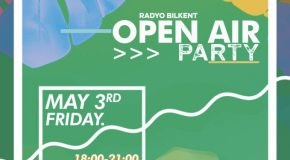 Spring Fest Fun, Courtesy of Radio Bilkent