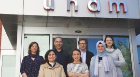 UNAM and Nobel Pharmaceuticals Collaborate in the Fight Against Cancer