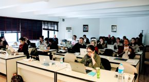 Workshop Highlights Use of Digital Humanities Tools in Archaeology